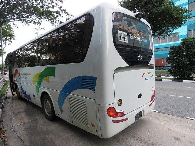 indemnización por accidente en transporte público