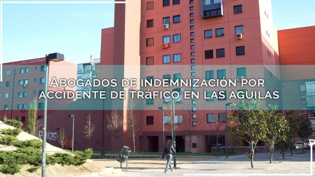 abogados accidente trafico Las Aguilas