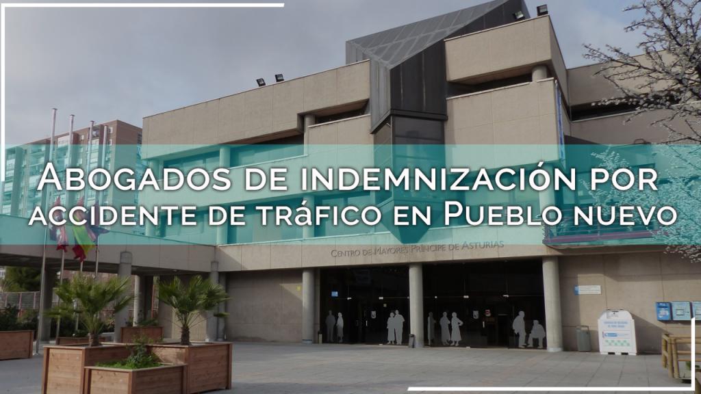 abogados accidente trafico Pueblo Nuevo