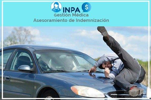 accidente de peatones