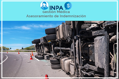 abogados de accidentes de camiones