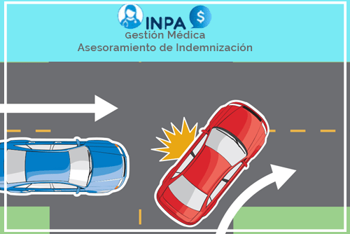 accidentes de intersección