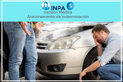 reclamaciones por conductor sin seguro