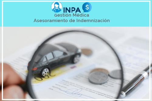 reclamaciones de indemnizaciones