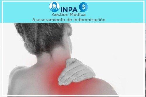 identificar lesiones personales