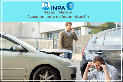 tipos accidentes trafico