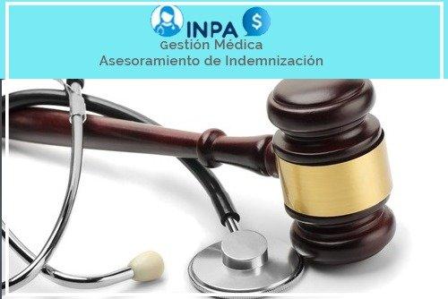 indemnizacion por negligencia medica