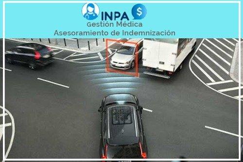 accidentes de intersecciones