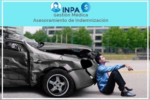 abogado para accidente de un solo vehiculo