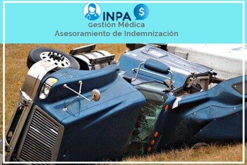 abogados de accidente fatales de camiones