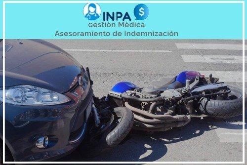 abogado para motocicleta
