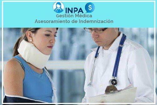 indemnizaciones por lesiones personales