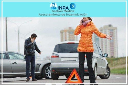 testigos en accidente trafico