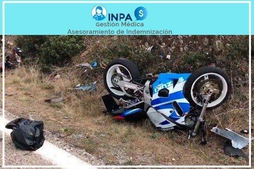 abogados para accidentes de motocicletas