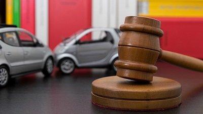 Como reclamar una indemnizacion por accidente de trafico