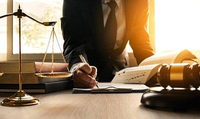 Mejor abogado de accidente de trafico en Murcia