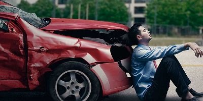 Que hacer en caso de sufrir un accidente de trafico