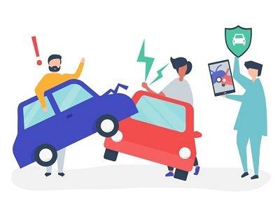 Tipos de accidentes de trafico y sus indemnizaciones
